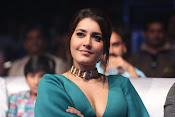 rashi khanna at hyper trailer launch-thumbnail-7