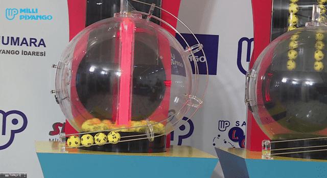 Şans Topu Yeni Makine