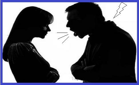 خطوات للتعامل مع طباع زوجكِ السيئة - الجنان