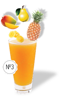 smoothies mix no3