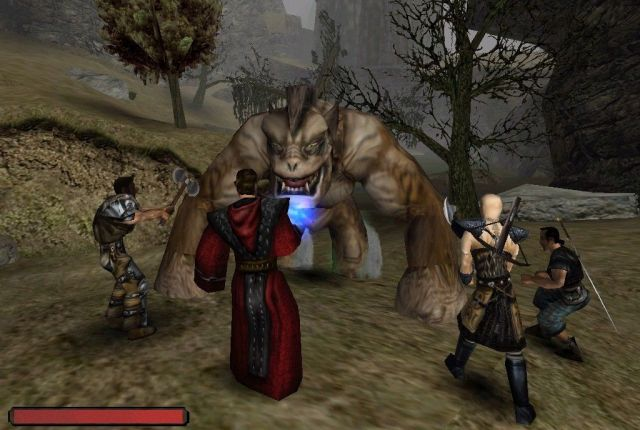 Gothic 1 Free Download Game