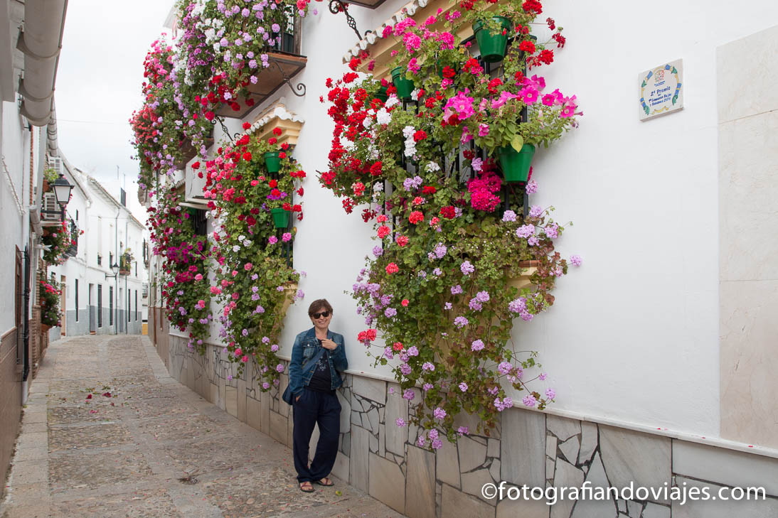 5 pueblos con encanto de Córdoba
