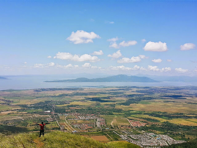 Mt. Kalisungan Summit