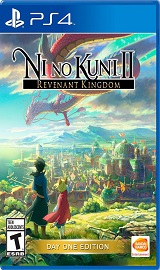 ni no kuni ii 2 revenant kingdom day one para ps4 D NQ NP 915827 MLM27065259070 032018 F - Ni no Kuni II Revenant Kingdom PS4-Playable