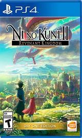 ni no kuni ii 2 revenant kingdom day one para ps4 D NQ NP 915827 MLM27065259070 032018 F - Ni no Kuni II Revenant Kingdom PS4-Playable