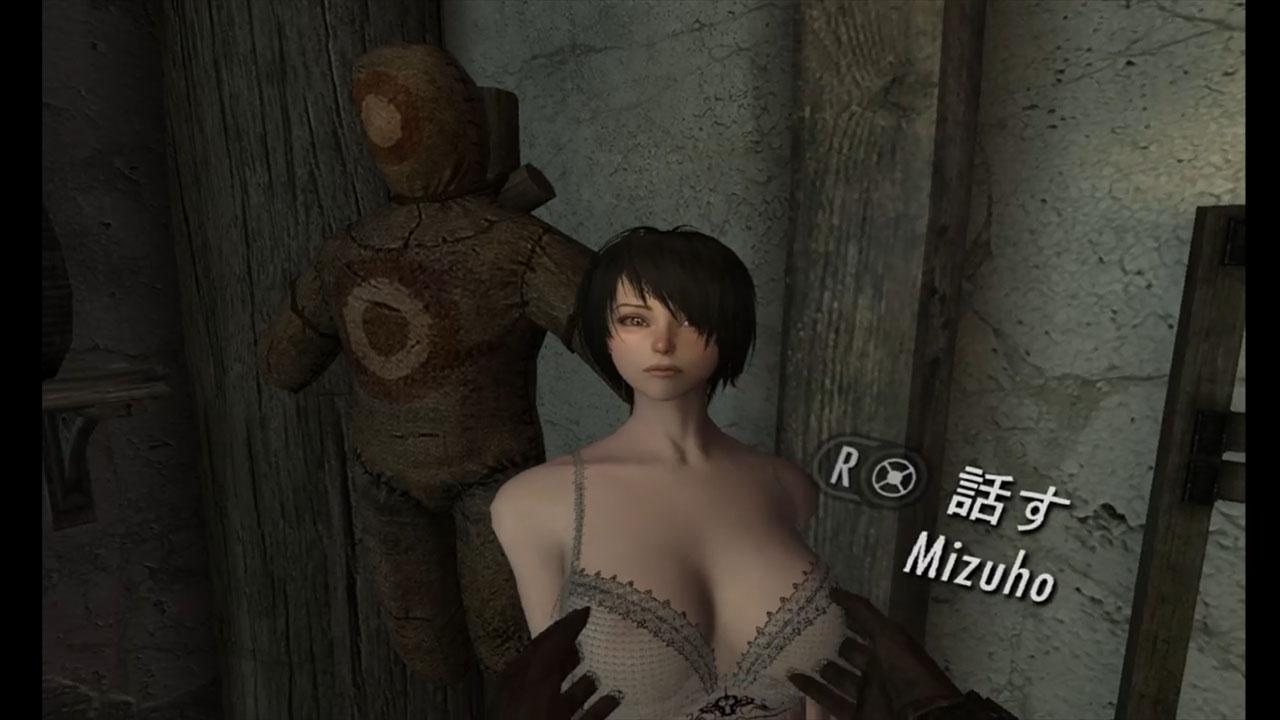 ゲーム mod エロ