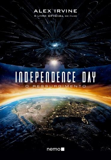 Independence Day: O Ressurgimento Torrent - WEB-DL 720p e 1080p Dublado (2016)