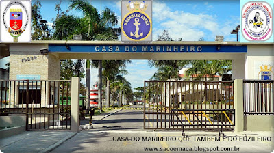 Casa do marinheiro