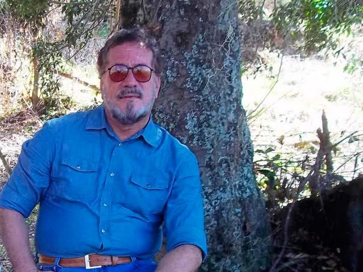 Antonio Acevedo Linares