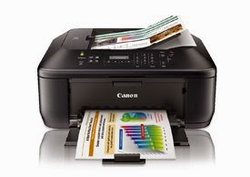 Canon Mx372 Printer Driver