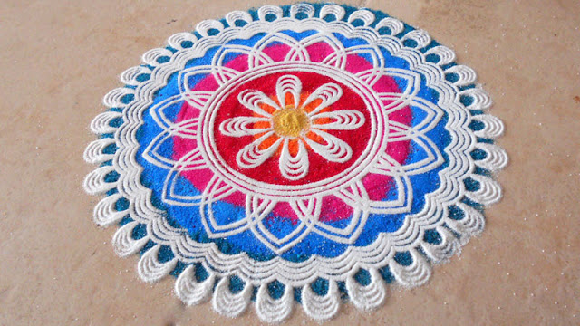 rangoli design wallpapers images and photos