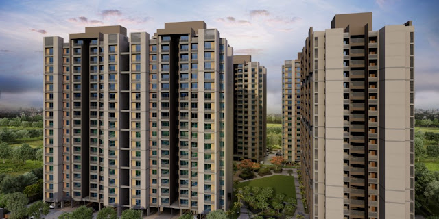 Goyal Orchid Piccadilly a Brand New Residential Project in Bangalore