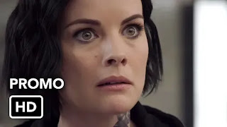 Blindspot Episódio 4x18 Trailer legendado Online