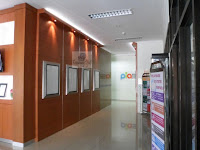 Ruang Lobi - Furniture Interior Semarang