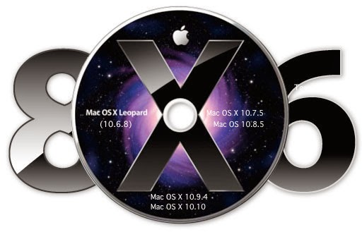 Step by Step - Install OS X Mountain Lion on your PC ...