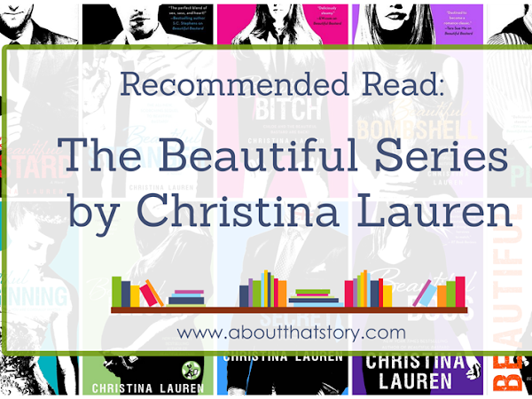 Recommended Read: The Beautiful Series by Christina Lauren