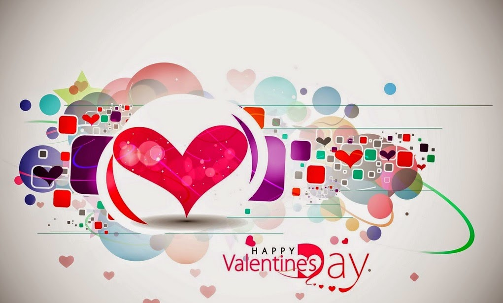 Valentines Day Facebook Cover Images in HD