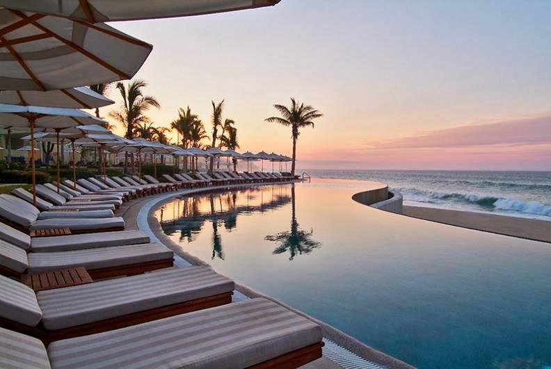Los Cabos, Mexico-infinity-pool