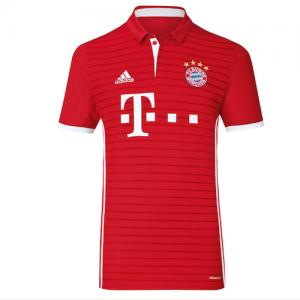 Terza Maglia FC Bayern München Jonathan Meier