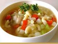Resep SUP Vitamin Yang Nikmat