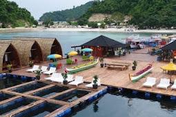 Info Lokasi dan Penginapan Pulau Tegal Mas Lampung