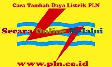 Cara Tambah Daya Listrik PLN Secara Online dan Pembayarannya Via ATM BCA