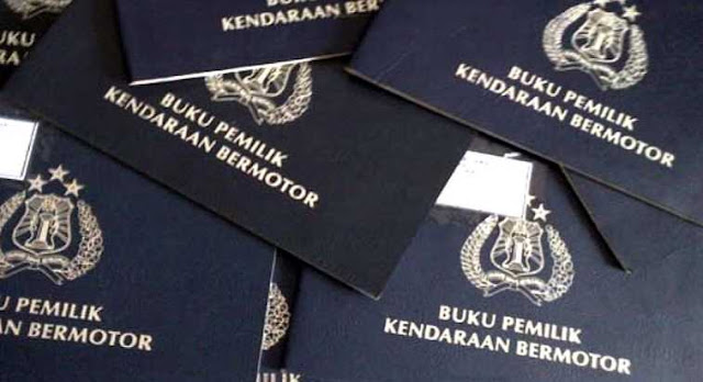 Gadai Bpkb Motor di Adira Finance Bandung