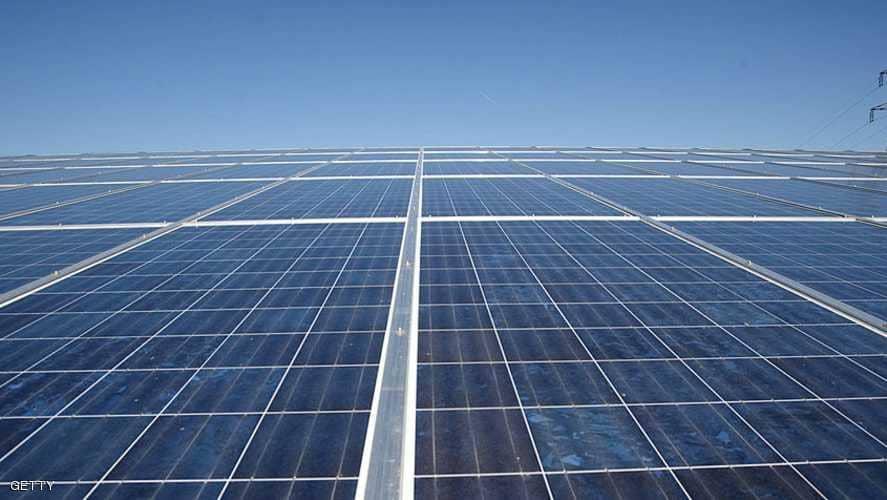 """""""شموس النوبة"""" افتتاح أول محطة طاقة شمسية في محافظة أسوان"""