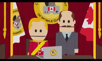 South Park Episodio 18x06 Freemium no es gratis
