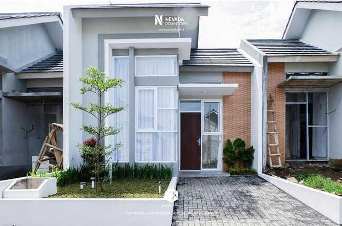 Tampak Depan Rumah Dengan Tampilan Menarik Rumah Minimalis