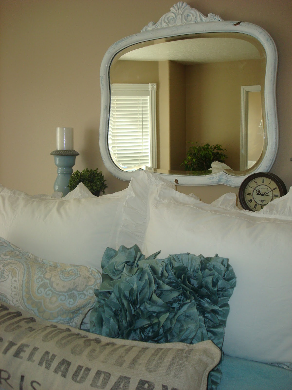 Imaginecozy Staging A Kitchen: ImagineCozy: Master Bedroom... Staged To Sell