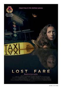Lost Fare Poster