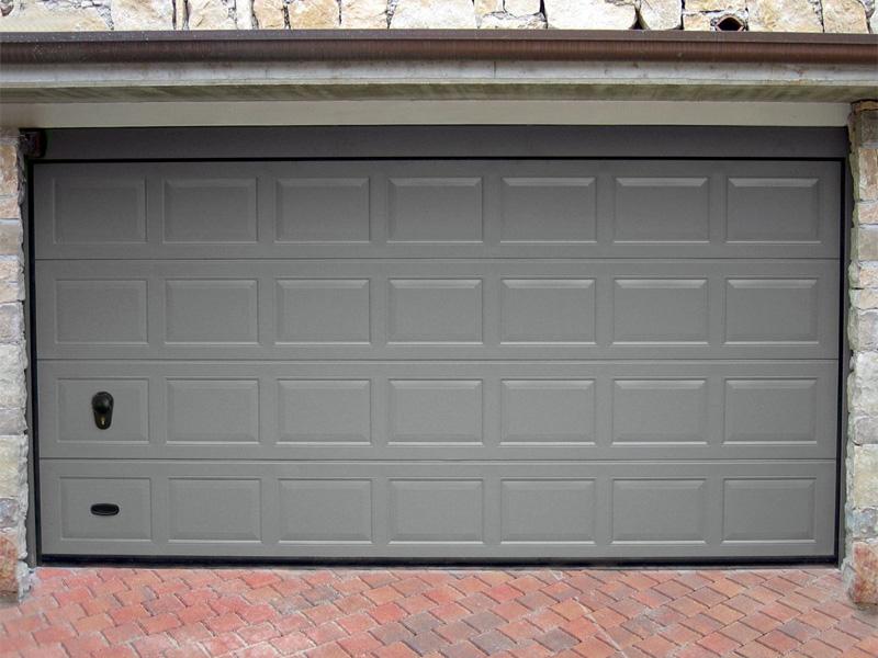 Miles gloriosus - Puertas para garages ...