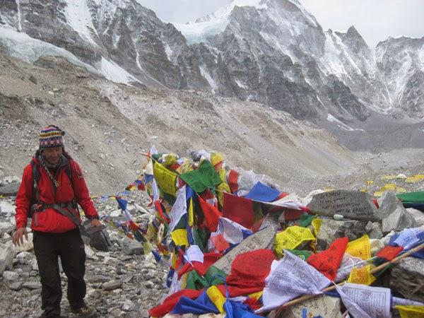 Cost of Everest base camp trek