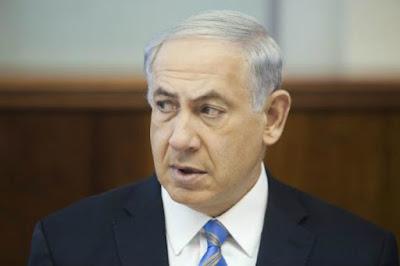 Netanyahu critica B'Tselem
