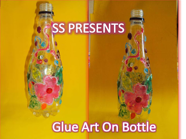 45 Ideas of How To Recycle Plastic Bottles,39 Amazing Things To Make From Plastic Bottles,1000+ ideas about Glue Gun Crafts,40 Borderline Genius Glue Gun Projects,DIY Ideas and Projects to Recycle Plastic Bottles,26 Epic Empty Wine Bottle Projects,1000+ ideas about Decorated Bottles,23+ Fascinating Ways To Reuse Glass Bottles. glue gun art on plastic bottle