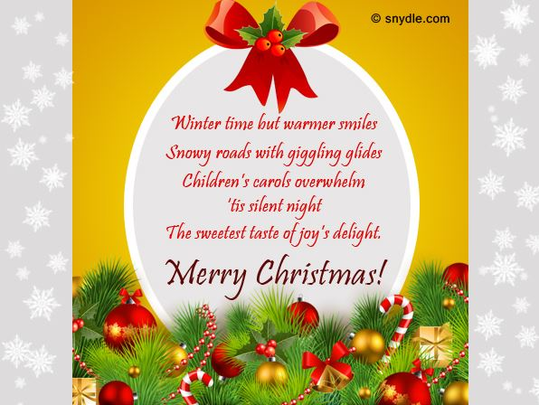merry christmas wishes quotes with greetings