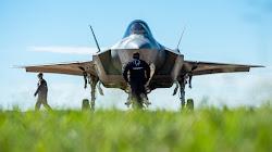Lockheed Martin nhận 264 triệu Mỹ Kim cho chương trình F-35 Lightning II của Nam Hàn