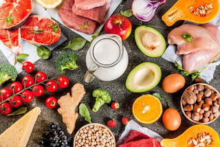 This Healthy Food That Needs To Be Consumed Per Day – Waras Info