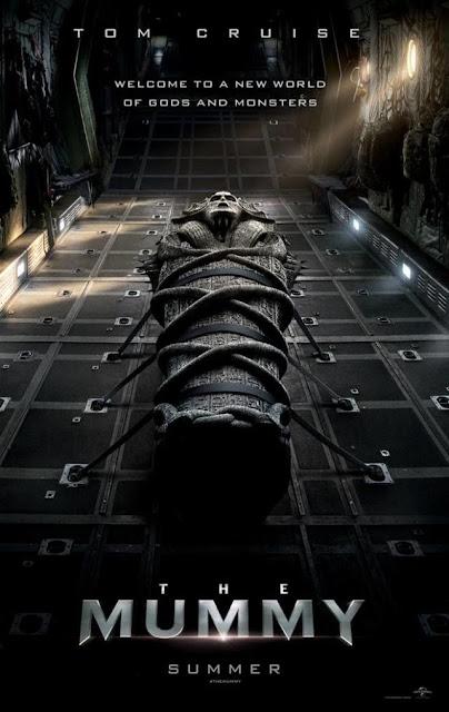 The Mummy 2017 Full Movie Download 720p