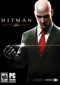 Free Download Hitman 2016 PC Full Crack