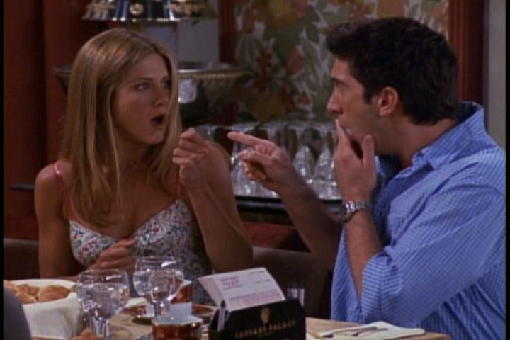 Laura S View An Analysis Of Friends 1994 2004