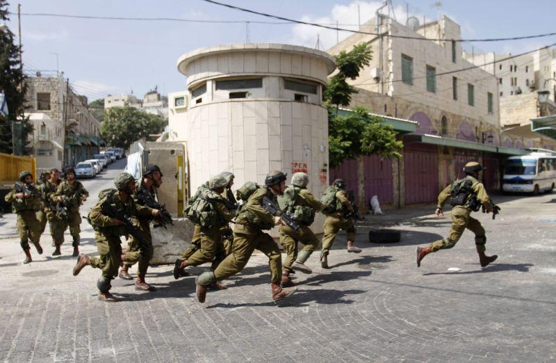 Gaza Balas Serangan, Zionis Israel Ketakutan