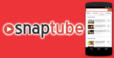 Download SnapTube YouTube Downloader HD Video VIP