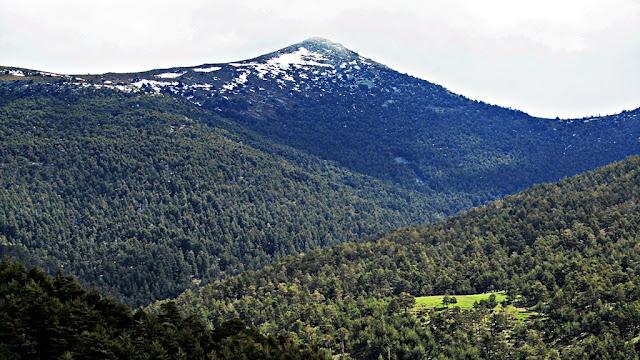 El Montón de Trigo - Leyenda