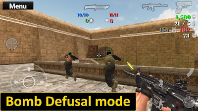 Special Forces Group 2 Apk v2.0 Mod Money
