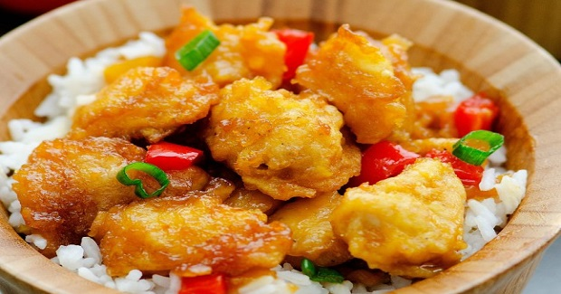 Baked Sweet Hawaiian Chicken Recipe