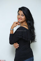Deepthi Shetty looks super cute in off shoulder top and jeans ~  Exclusive 49.JPG