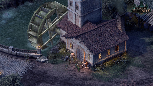 Pillars of Eternity Royal Edition Download Photo