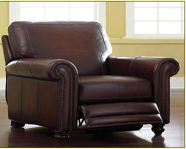 big recliner chair